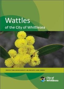 Wattles Cover
